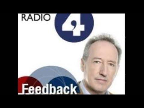 BBC Radio 4 Feedback: 29 12: The new BBC Radio websites