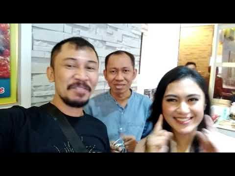 BRIGITA MANOHARA PRESENTER KECE TV ONE & BRO YUSUF LAKASENG pesan untuk PEMUDA INDONESIA