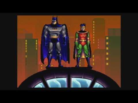 Adventures of Batman & Robin - Big Boss (Remix)