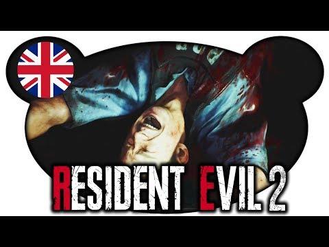 Schmerzlich Willkommen - Resident Evil 2 Remake Leon ???????? #02 (Horror Gameplay Deutsch)