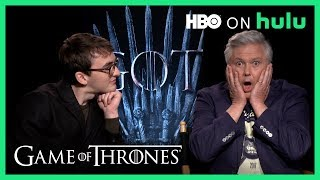 Game of Thrones: Season 8 in One Emoji • HBO on Hulu
