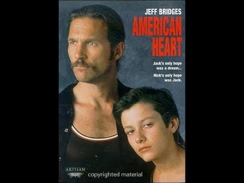 Фильм: Американское сердце (1992) Перевод: Профессиональный (многоголосый, закадровый)