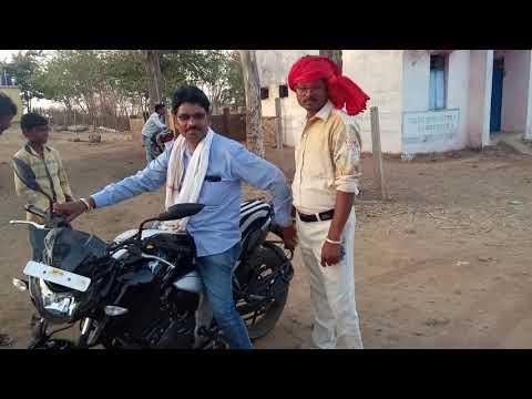 Adiwasi marriage gulyawad mathwad...