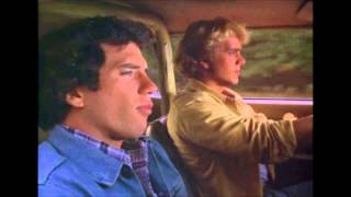 Dukes of Hazzard-All General Lee driving scenes from episode:Repo Men