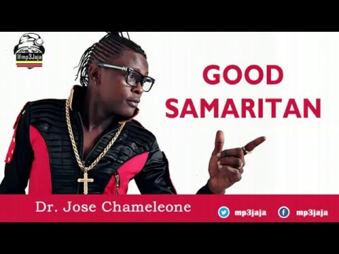 Good Samaritan - Dr.Jose Chameleone New Hit January 2016