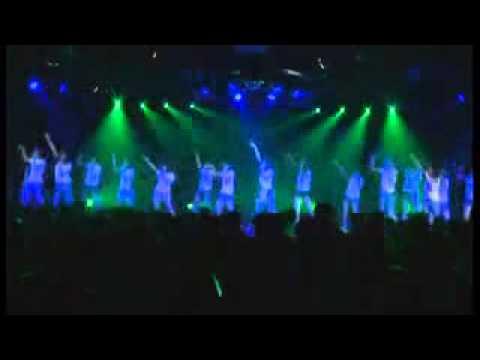 JKT48 - Wasshoi J! + Suifu wa Arashi ni Yume wo Miru + Shiroi Shirts