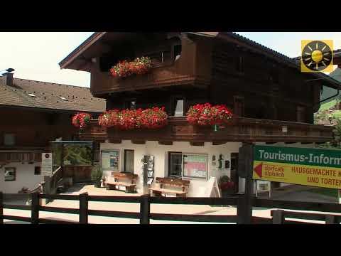 """TIROL - Alpbach """"Urlaub im Sommer im schönsten Dorf Österreichs"""" Alpbachtal - TYROL - AUSTRIA"""