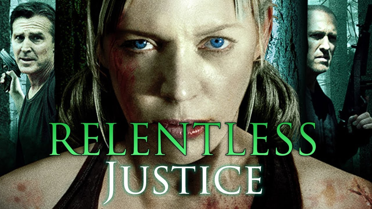 Relentless Justice Full Action Movie, Hd, Drama, Horror -3788
