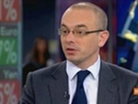 Donovan Says Politicians Trying to Run Euro Economies