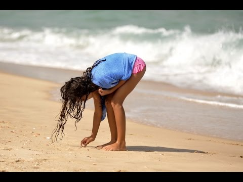 Приколы на пляже -