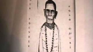 In memory of late Arunasalam Sinnappah ,upathiyayar,Founder/Principal