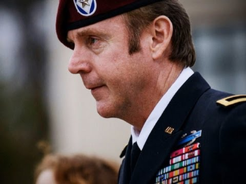 Big. Gen. Jeffrey Sinclair agrees to plea deal