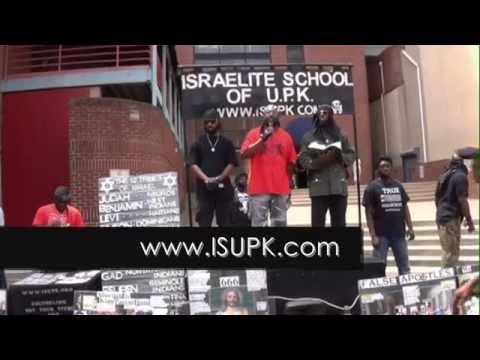 AMERICA HATES BLACK PEOPLE & MAKES SURE WE ARE OPPRESSED - ISUPK Baltimore MD