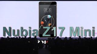 Nubia Z17 Mini, ZTE nubia M2, nubia M2 Lite, nubia N2. Четыре новинки в одном обзоре.