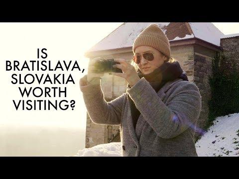 Is Bratislava, Slovakia Worth Visiting?