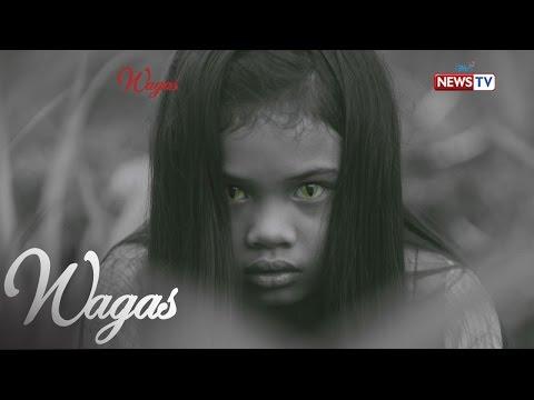 Wagas: Wanda at Conchita: Kakaibang kambal ng Eastern Samar