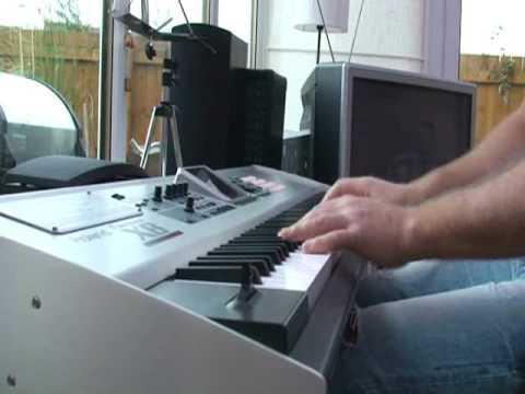 Hallelujah 2008 Piano Acoustic Alexandra Burke Youtube