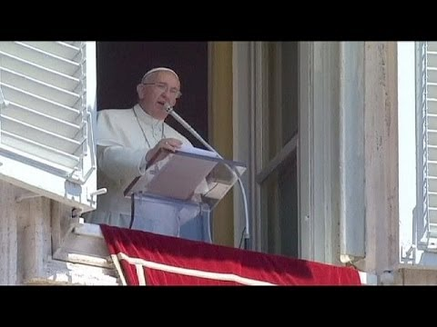 Pope begs forgiveness over Church sex abuses