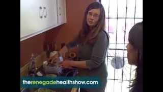 Angela Stokes Presents Energy Soup #216