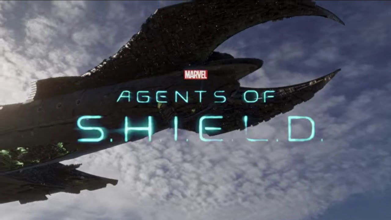 Download Agents of S.H.I.E.L.D. Title Cards (through S7, Ep. 8)