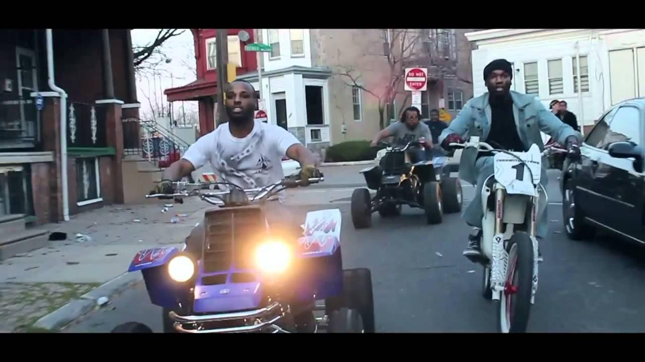 Meek Mill - Bike Life  Philadelphia