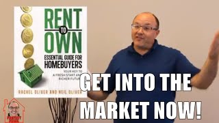 Rent To Own : How to Buy a House without a Mortgage