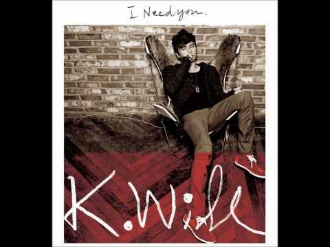 K.Will -- I Need You (AUDIO)