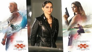 vuclip Deepika's XXX Movie Release in India | Kajol's Comeback to Tamil Cinema |Swara New Year's Resolution
