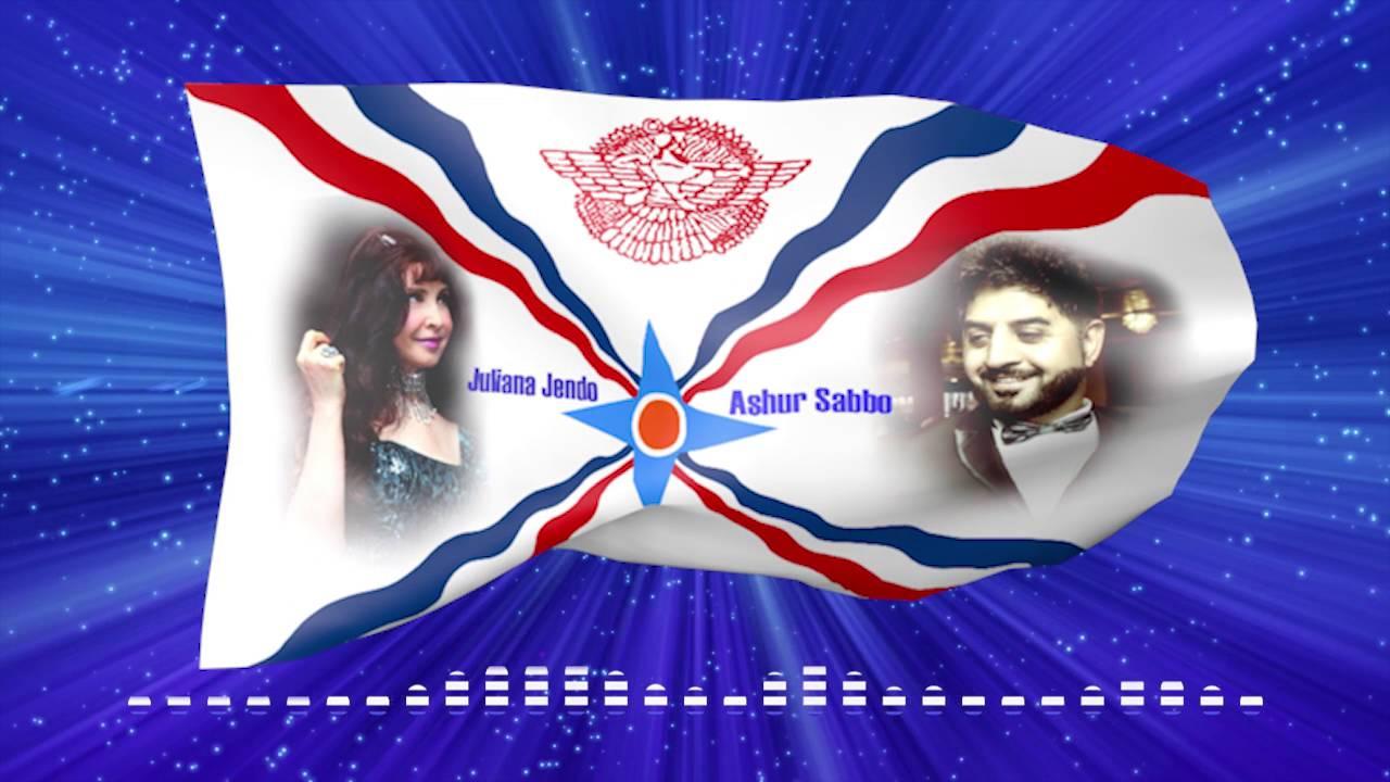 Download Juliana Jendo & Ashur Sabbo-Urkha et Beyota