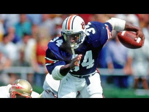 Bo Jackson Highlights 🎥 The Most Dominant Player In College Football HISTORY 💯