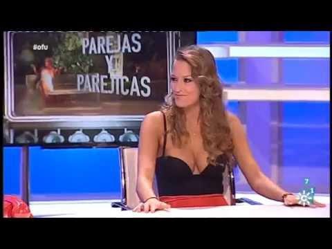Amanda Parraga nos alegra la noche de los Lunes a los andaluces thumbnail