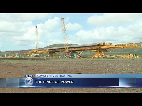 Power source and cost for rail transit still unresolved