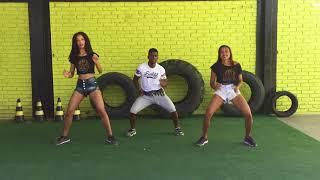 Baixar Me Solta - Nego do Borel ft. DJ Rennan da Penha - coreografia livras dance
