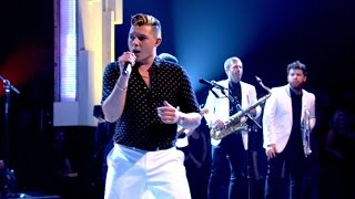 John Newman - Come And Get It - Later… with Jools Holland - BBC Two