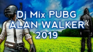 Download Dj Mix PUBG oh may way ALAN WALKER 2019 Mp3
