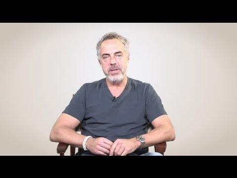 Titus welliver talks about the new amazon prime and for Titus welliver tattoos
