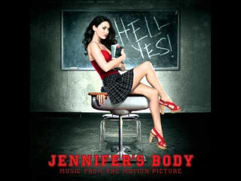 Jennifer's Body Soundtrack - Running After Chip