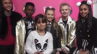 Kidz Bop 2019 review by Bex
