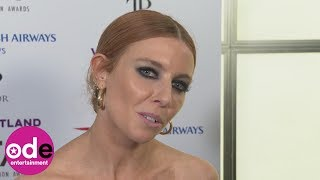 NTAs 2019: Strictly star Stacey Dooley on her success after her win!