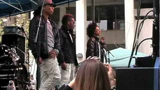 Mindless Behavior - Mrs. Right  & My Girl (Live)