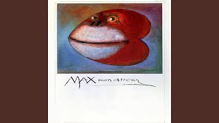 Margaret hums... Max my love theme