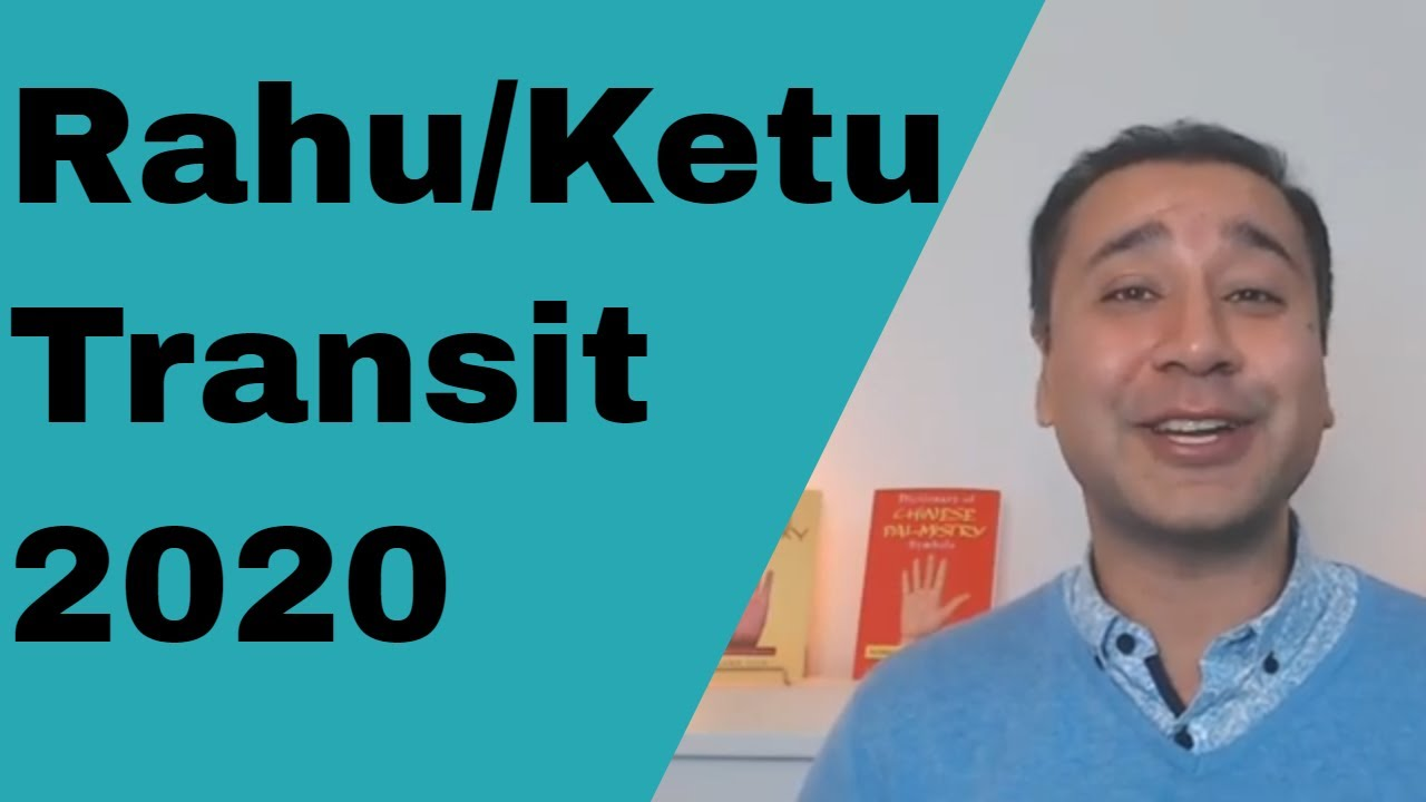 Rahu Ketu Transit in 2020: What you need to know about this astrology transit