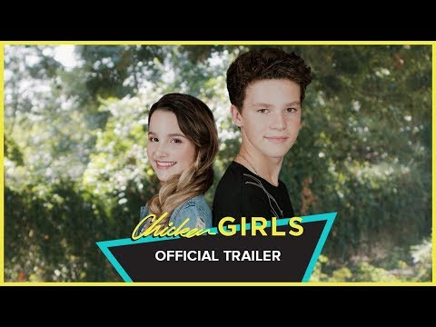 CHICKEN GIRLS | Official Trailer | Annie LeBlanc & Hayden Summerall