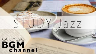 Smooth Jazz Music For Studying - Unwind Music - Background Jazz Music