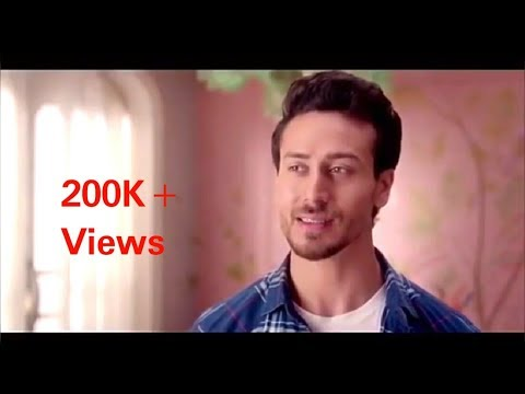 Tiger Shroff's New Ad (OK SIR) with chinese actress Zhu Zhu || 720p HD || Tiger Rules Official