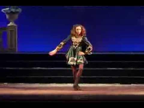 Ирландские танцы: Видео одного из самых лучших выступлений