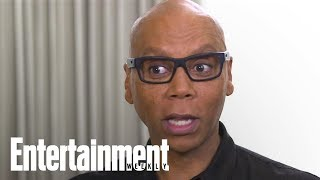 RuPaul Reveals His Top 3 Most Shocking 'Drag Race' Moments, Heroic Moments | Entertainment Weekly