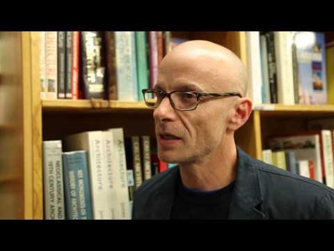 Booklandia.tv - Writers on Writers: David Treuer