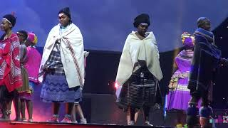 Video Iziko On The Move - Indoni Miss Cultural SA 2017/18 download MP3, 3GP, MP4, WEBM, AVI, FLV Agustus 2018