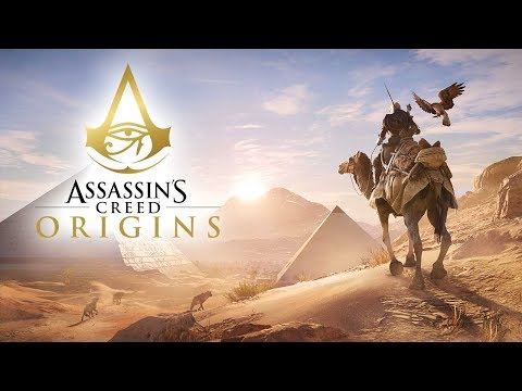 Nubs Day Off - Assassin's Creed Origins! thumbnail